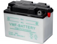 VMF Powersport 6 Volt