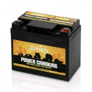 Zenith AGM High Cracking