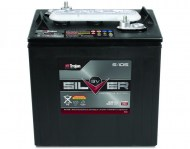 215 Ah Trojan Deep cycle Accu S105 6 Volt