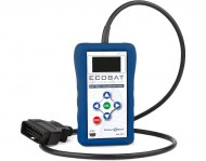 BVT-01 Start Stop Battery Validation Tool