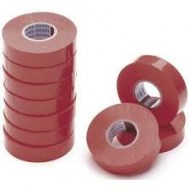 Certoplast 601 Tape 19mm 25M Rood