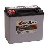 Deka AGM Powersport Accu 14Ah CB14-A2