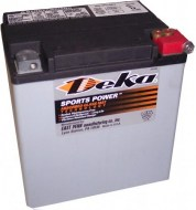 Deka AGM Powersport Accu 30Ah YIX30L-BS