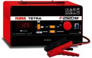 Ferve Acculader 20A F-2920 Tetra