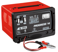 Helvi 11A Acculader 6-12 Volt Progress 14