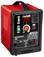 Helvi 12-24 volt 30A Acculader Automatic 30