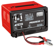 Helvi 13A Acculader 12-24 Volt Progress 17