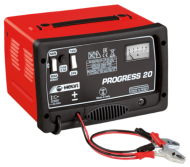 Helvi 16A Acculader 12-24 Volt Progress 20