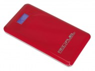 Red Fuel Powerbank 10000mAh