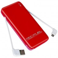 Red Fuel Powerbank 4200mAh