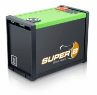 Super B Nomia 210Ah