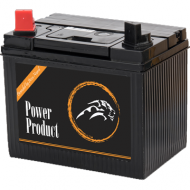 U1 Branded Power 12V 22Ah