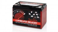 Zenith Long Life Silicon AGM Deep Cycle Accu 120Ah DC31